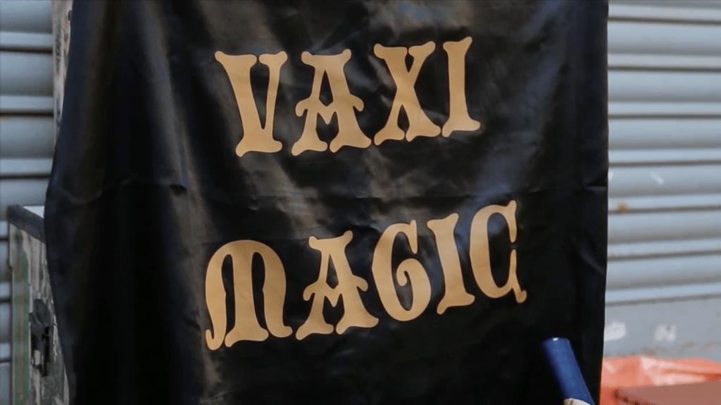 Faquir Xavi Mago