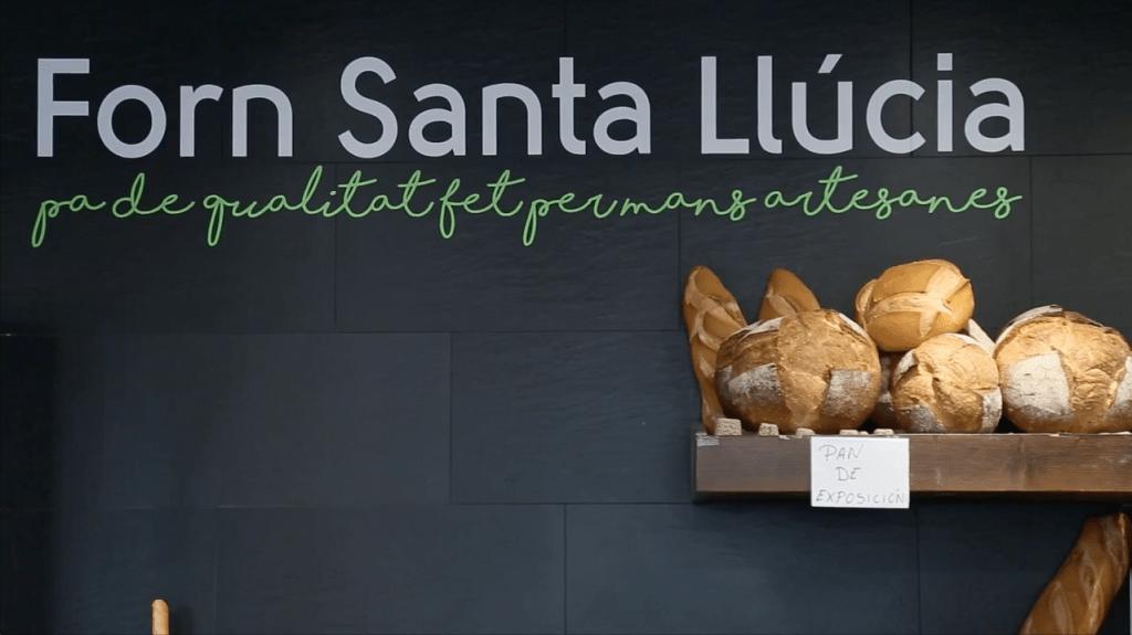 Forn Santa Lllucia
